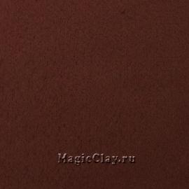 Фетр для рукоделия Rayher 20*30 см, цвет Коричневый