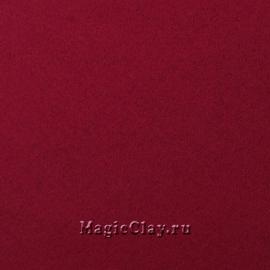 Фетр для рукоделия Rayher 20*30 см, цвет Красный Винный