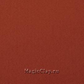 Фетр для рукоделия Rayher 20*30 см, цвет Красно-Коричневый