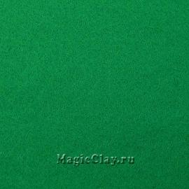 Фетр для рукоделия Rayher 20*30 см, цвет Зелёный