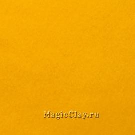 Фетр для рукоделия Rayher 20*30 см, цвет Кукурузный