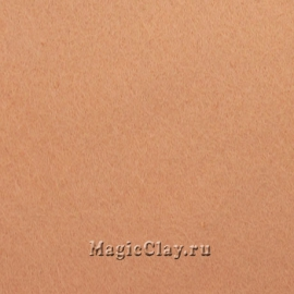Фетр для рукоделия Rayher 20*30 см, цвет Телесный
