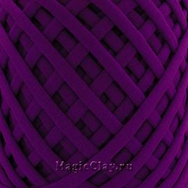 Трикотажная пряжа Biskvit, цвет Пурпурный, 10 метров