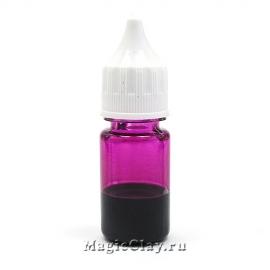 Краситель для смолы, цвет фиолетовый, 5мл